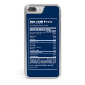 Baseball iPhone® Case - Baseball Facts