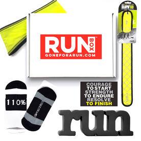 RUNBOX® Gift Set - Run, Endure, Achieve