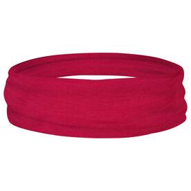 Multifunctional Headwear - Solid Fuchsia RokBAND