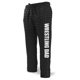 Wrestling Lounge Pants Wrestling Dad
