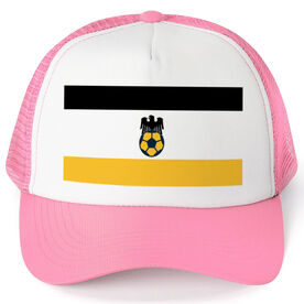Soccer Trucker Hat - Germany