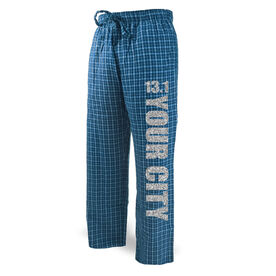 Running Lounge Pants 13.1 Your City