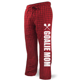 Lacrosse Lounge Pants Goalie Mom