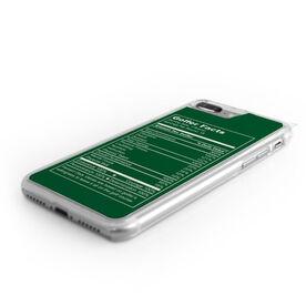 Golf iPhone® Case - Golfer Facts