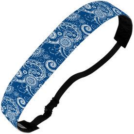 Swimming Julibands No-Slip Headbands - Reflections