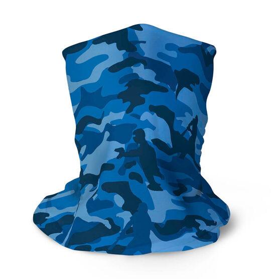 Baseball Multifunctional Headwear - Camouflage RokBAND