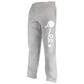 Ping Pong Fleece Sweatpants Ping Pong Bounce