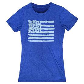 Women's Everyday Runners Tee - United States of Runners