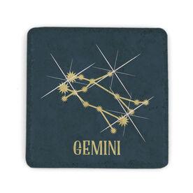 Stone Coaster - Gemini