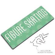 Figure Skating Hook Board Figure Skating