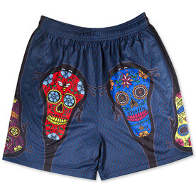 Day of the Dead Shorts