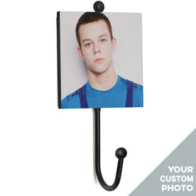Wrestling Medal Hook - Your Photo