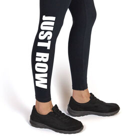 Crew Leggings Just Row