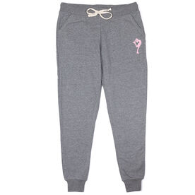 Figure Skating Joggers - Silhouette