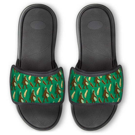 Personalized Repwell® Slide Sandals - Bigfoot