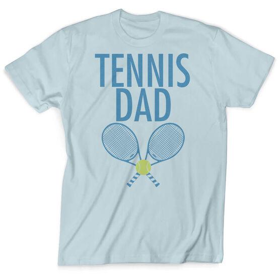 Vintage Tennis T-Shirt - Tennis Dad