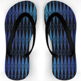 Rugby Flip Flops Ready To Play