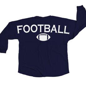 Football Statement Jersey Shirt Football