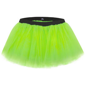 Runners Tutu - Neon Green