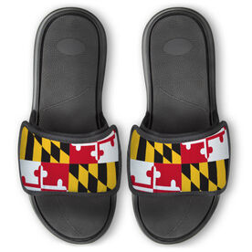 Repwell® Slide Sandals - Maryland