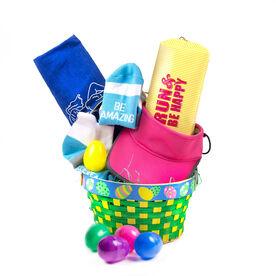 Runner Girl Easter Basket 2019 Edition