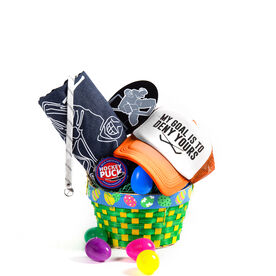 Hockey Goalie Easter Basket 2019 Edition