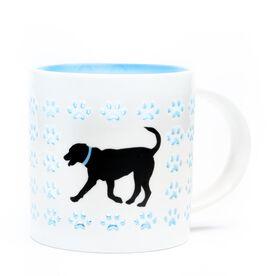 Soleil Home™ Porcelain Mug - Best Friend (Dog)