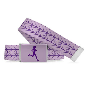 Running Lifestyle Belt Girl Runner