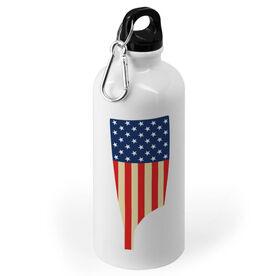 Crew 20 oz. Stainless Steel Water Bottle - USA Oar