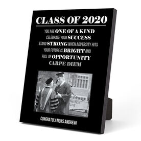 Photo Frame - Class Of 2020 Carpe Diem