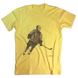 Vintage Hockey T-Shirt - Killer Instinct