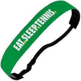 Tennis Julibands No-Slip Headbands - Eat Sleep Tennis