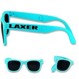 Foldable Lacrosse Sunglasses Laxer