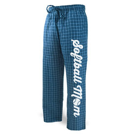Softball Lounge Pants Softball Mom