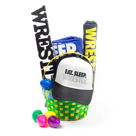 All I Do Is Pin Wrestling Easter Basket 2019 Edition