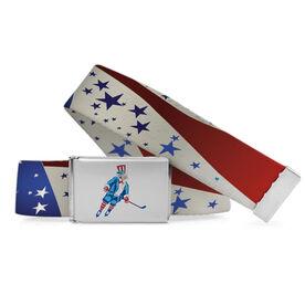 Hockey Lifestyle Belt Hockey USA