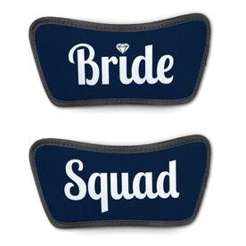 Repwell® Sandal Straps - Bride Squad