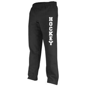 Hockey Fleece Sweatpants