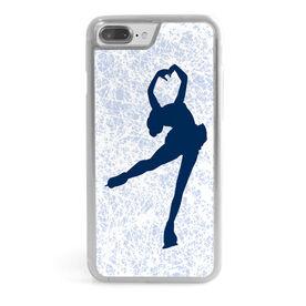 Figure Skating iPhone® Case - Figure Skater