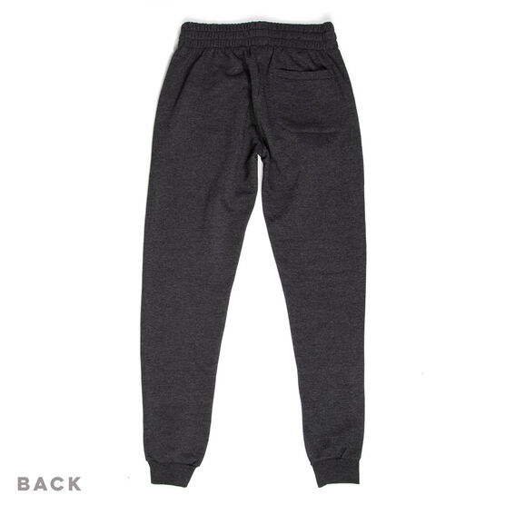Swimming Men's Joggers - Eat Sleep Swim