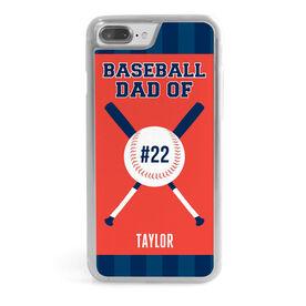 Baseball iPhone® Case - Baseball Dad