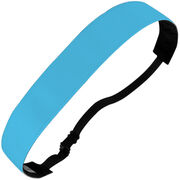 Athletic Juliband No-Slip Headband - Solid