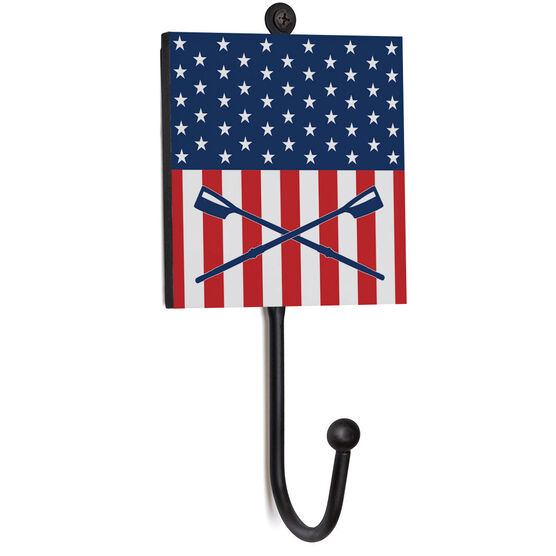 Crew Medal Hook - USA Crew