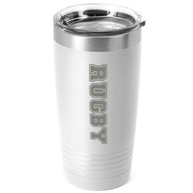 Rugby 20 oz. Double Insulated Tumbler - Rugby