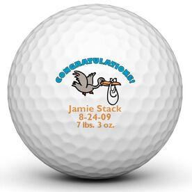 Stork Golf Balls