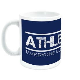 Crew Coffee Mug Athletes Row