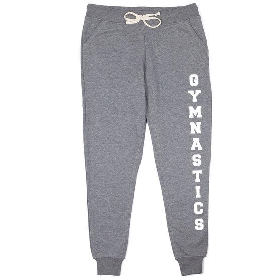 Gymnastics Women's Joggers - Gymnastics