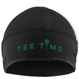 Beanie Performance Hat - Tee Time
