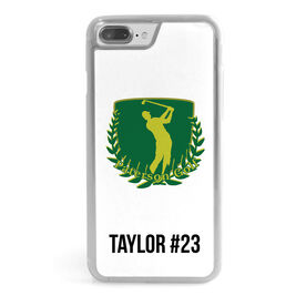 Golf iPhone® Case - Custom Team Logo