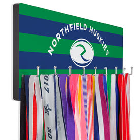 Rugby Hook Board Rugby Stripes Team Name